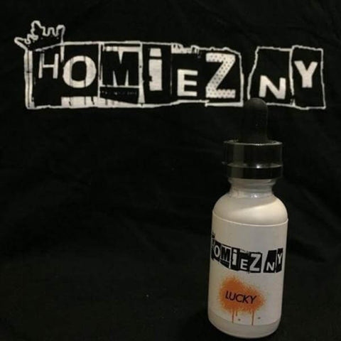 Lucky - Homiez NY - Breazy Wholesale