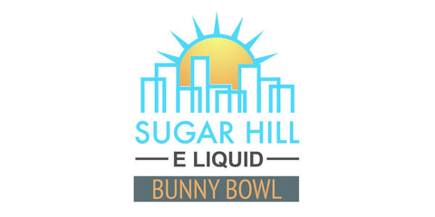 Bunny Bowl - Sugar Hill E Liquid - Breazy Wholesale
