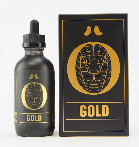 Gold - Gost Vapor X Ruthless - Breazy Wholesale