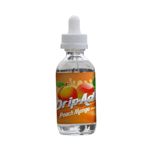 Peach Mango - Drip-Ade - Breazy Wholesale