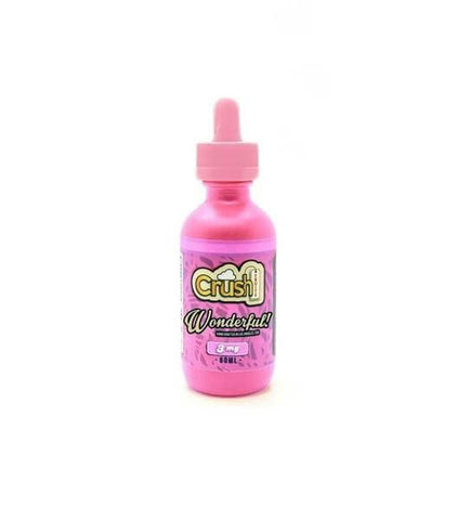 Wonderful! - Crush Fruits E Liquid - Breazy Wholesale