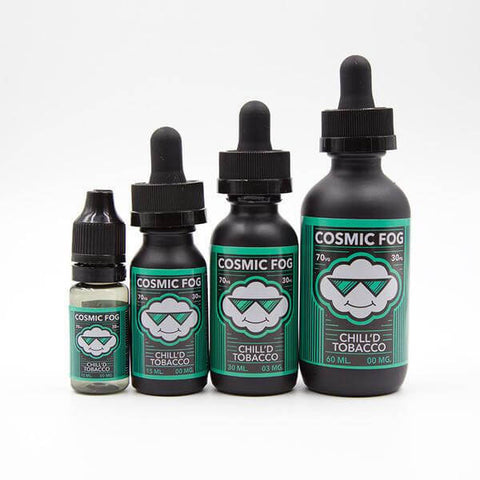 Chill'd Tobacco - Cosmic Fog - Breazy Wholesale