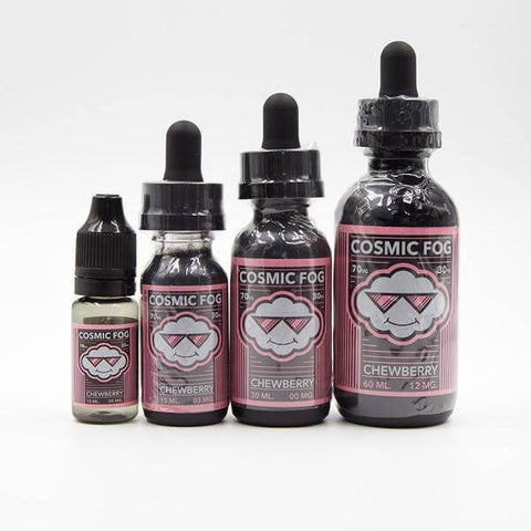 Chewberry - Cosmic Fog - Breazy Wholesale