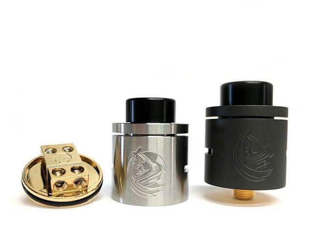 CSMNT | Cosmonaut 24MM RDA by District F5VE - Breazy Wholesale - 1