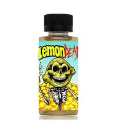 Lemon Dead - Bad Drip E Liquid