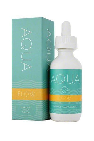 Flow E Liquid - Aqua Marina Vape - Breazy Wholesale
