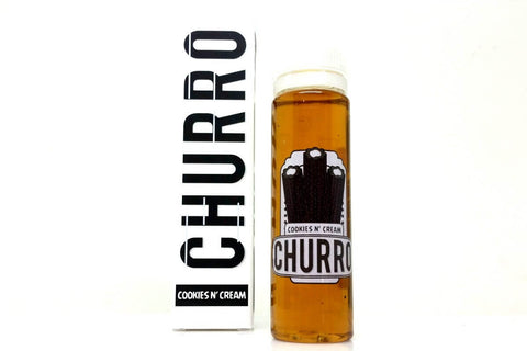 Cookies N Cream - Churro E Juice - Breazy Wholesale