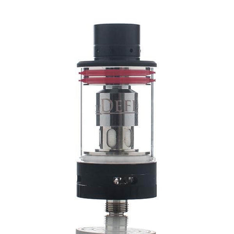 Defiant Sub-Ohm Tank - Council of Vapor - Breazy Wholesale - 1