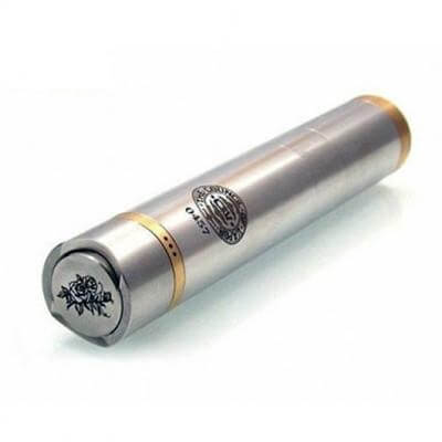 Kindred 1.5 Mechanical Mod - Council of Vapor - Breazy Wholesale - 1