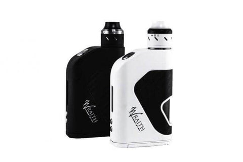 Wraith 80W Squonker Box Mod - Council of Vapor - Breazy Wholesale - 1