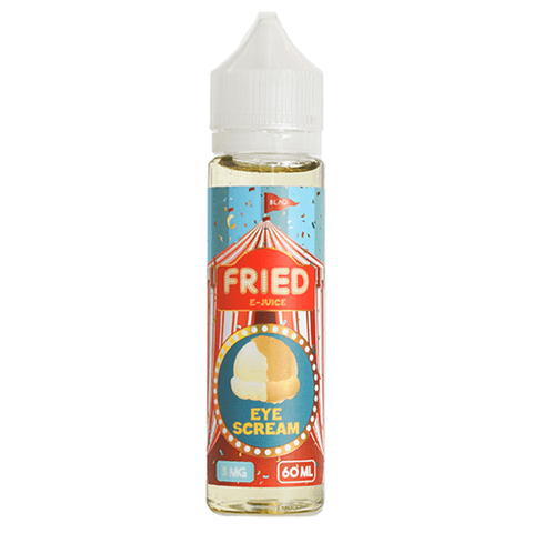 Eye Scream - FRIED E Liquid