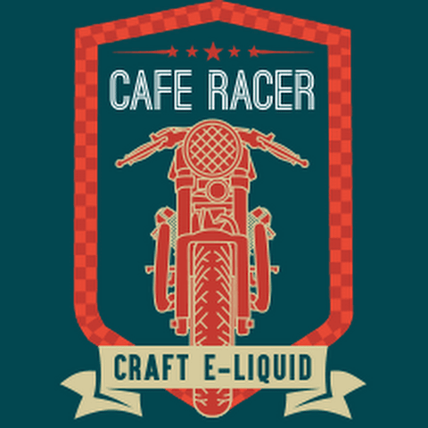Cafe Racer Craft E Liquid Breazy Tester Pack - Cafe Racer Craft E Liquid