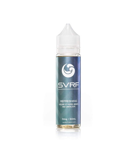 Refreshing - SVRF E Liquid - Breazy