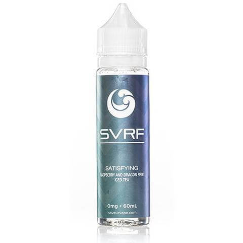 Satisfying - SVRF E Liquid - Breazy