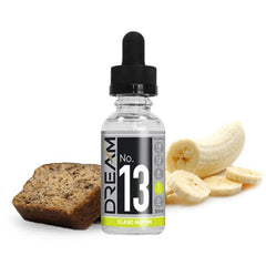 #13 Island Muffin - DREAM E Liquid