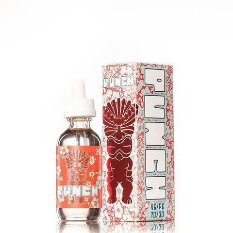 Punch - Punch Vape Co