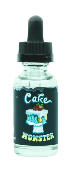 Cake Monster E Liquid