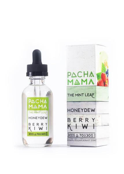 The Mint Leaf - Pachamama E Liquid