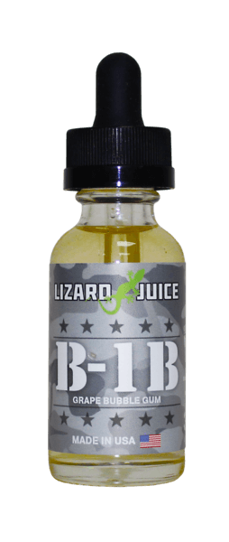 B-1B - Operation Hero E Liquid