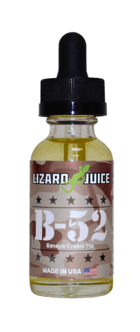 B-52 - Operation Hero E Liquid