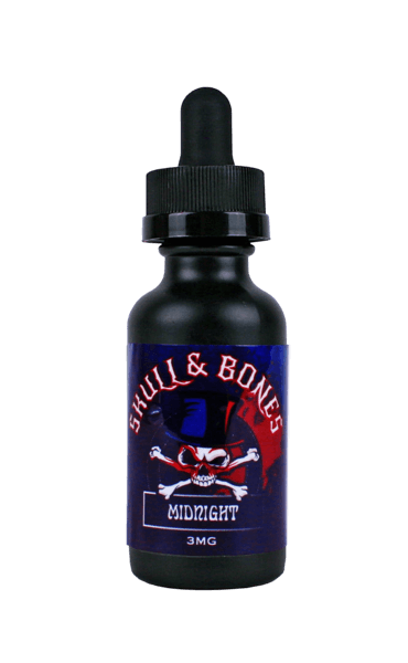 Midnight - Skull & Bones E Liquid