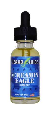 Screamin Eagle - Operation Hero E Liquid