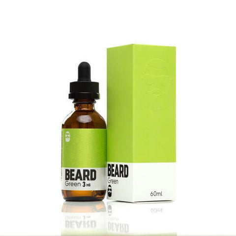 Green - Beard Colors E Liquid