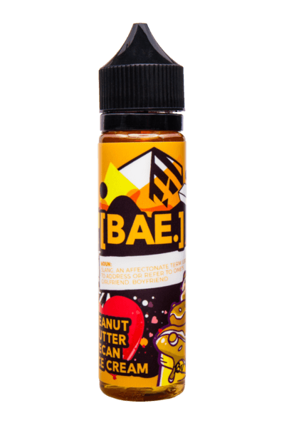 Bae- Black Label eLiquid