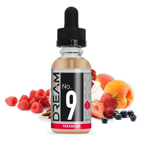 #9 Paramour - DREAM E Liquid