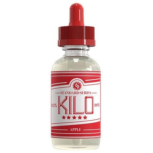 Apple - Kilo Standard Series E Liquid