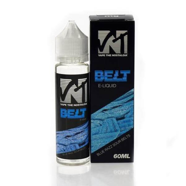 Belt - Vape The Nostalgia E Liquid