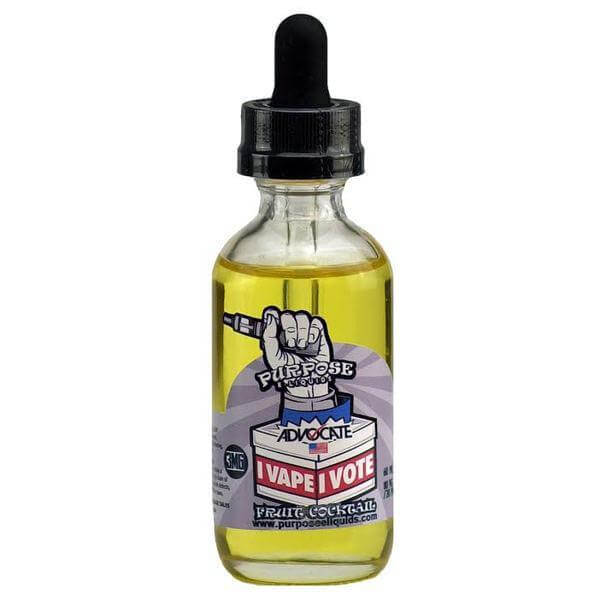 Advocate - Purpose E Liquid