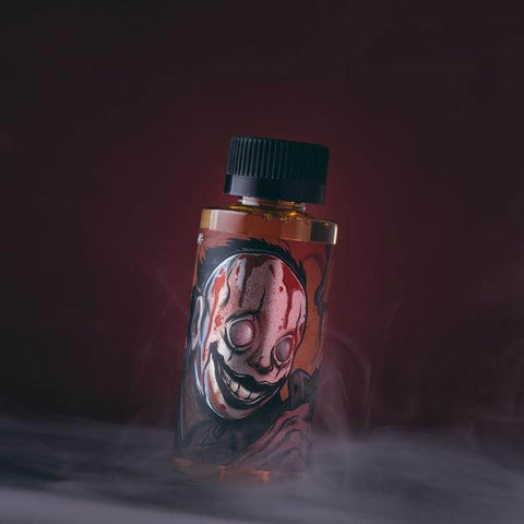Nancey's New Nightmare - Directors Cut Liquids