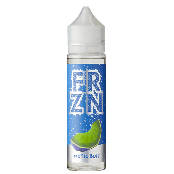 Arctic Blue - FRZN E Liquid