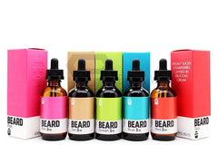 Beard Colors E Liquid (Bundle)