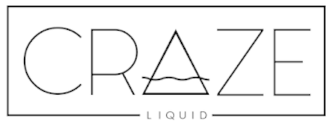 CRAZE E Liquid 60ml (Bundle)