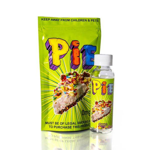 Pie - The Drip Company E Liquid