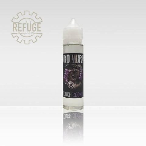 Touch Cookie - Hard Wired E Liquid