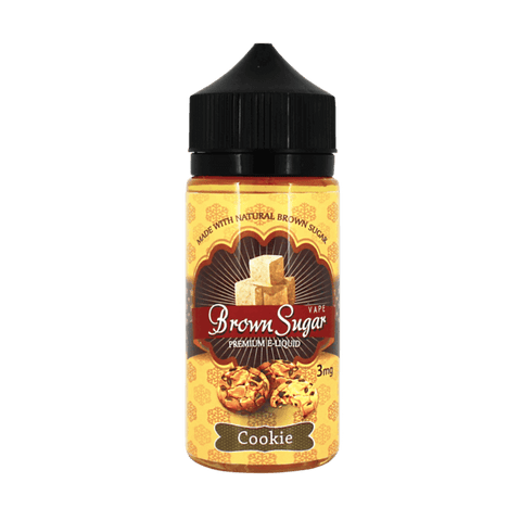 Cookie - Brown Sugar E Liquid