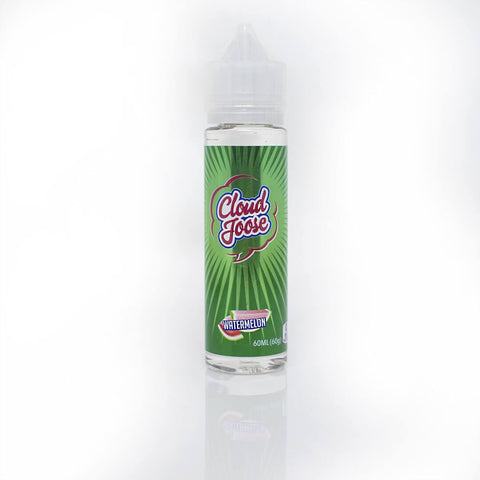 Watermelon - Cloud Joose E Liquid