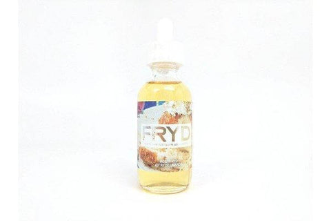 Ice Cream - FRYD E Liquid
