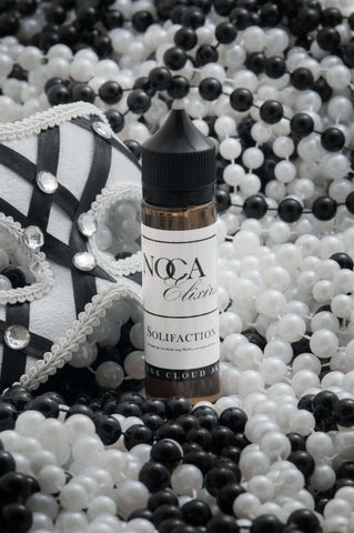 Solifaction - NOCA Elixirs E Liquid