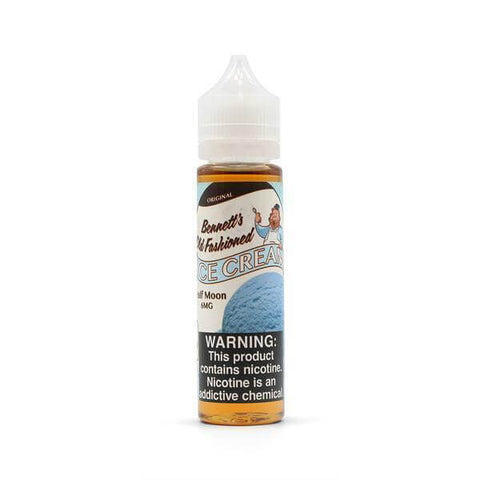 Half Moon - Bennett's Old Fashioned E Liquid