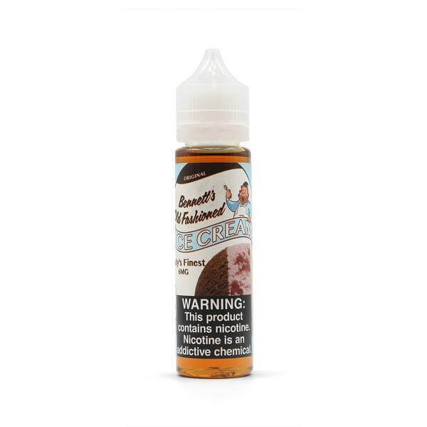 Italy's Finest - Bennett's Old Fashioned E Liquid