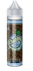 Blueberry Pear - Chubby Fruit Vapes E Liquid