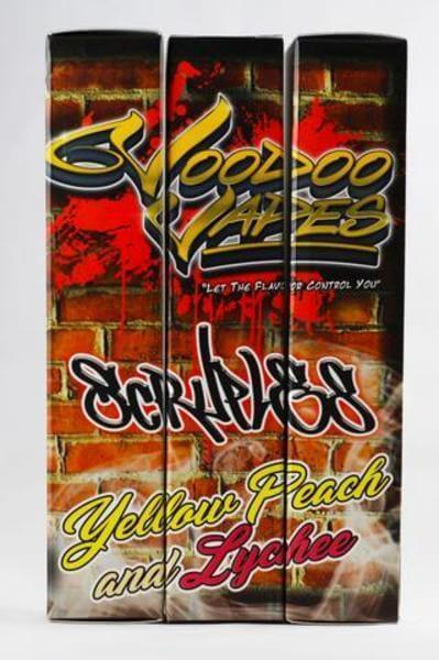 Scruples - Voodoo Vapes E Liquid