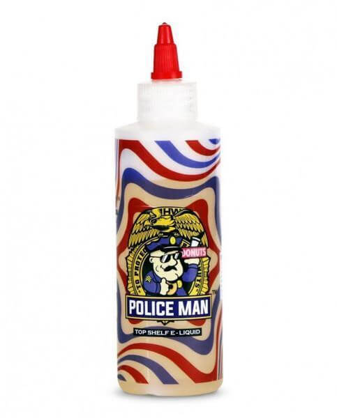 Police Man - One Hit Wonder E Liquid