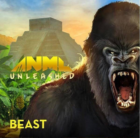 Beast - ANML Unleashed E Liquid