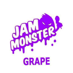 Grape Jam - Jam Monster Liquids