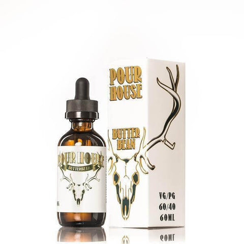 ButterBean - Pour House E Liquid